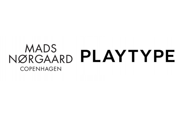 Mads Nørgaard + Playtype lagersalg