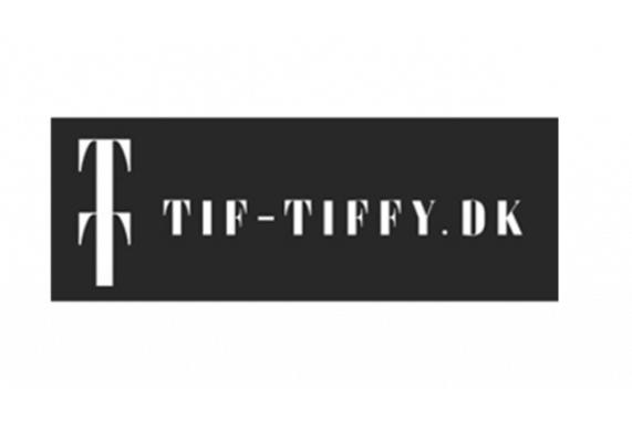 Tif & Tiffy lagersalg