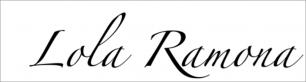 Lola Ramona logo
