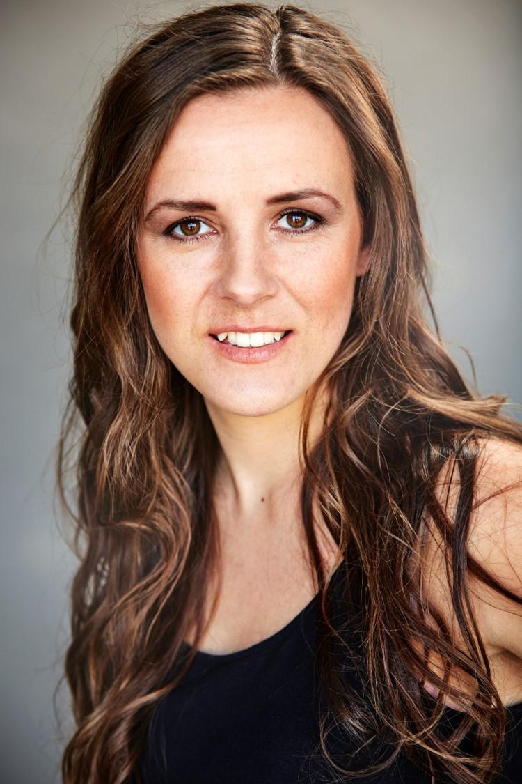 Cecilie Göllnizt fra lagersalg.com