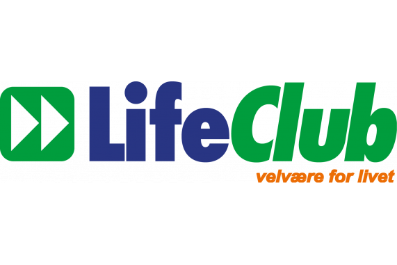 LifeClub Lagersalg