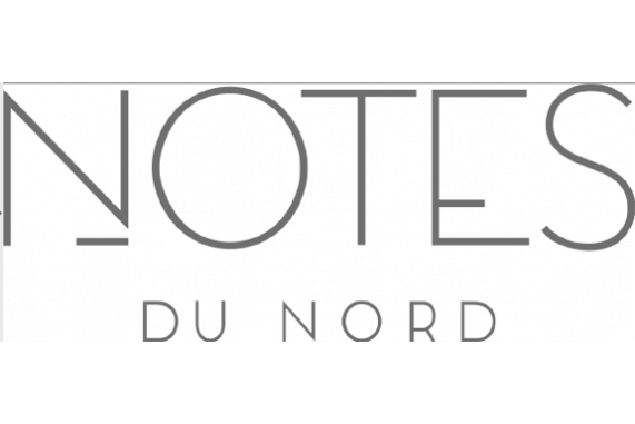 Notes du Nord Lagersalg