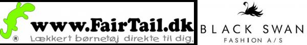 fairtail og black swan lagersalg