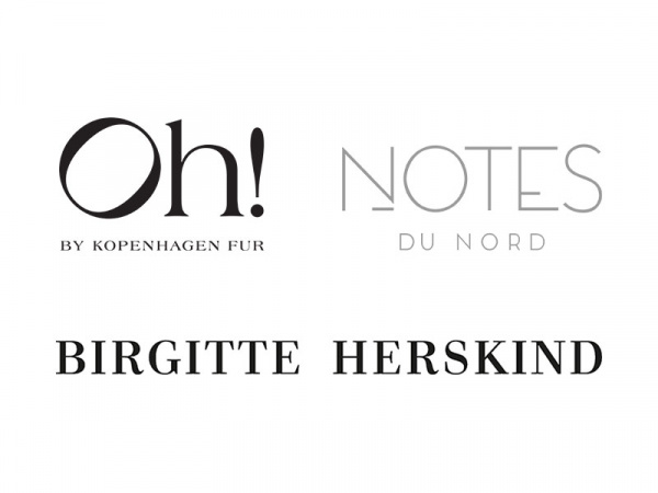 oh by kopenhagen fur logo