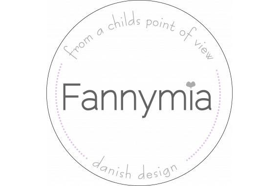 Fannymia lagersalg