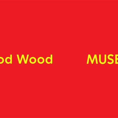 wood wood museum logo