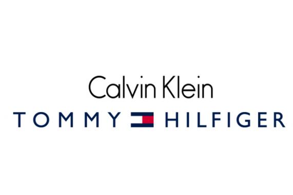 Tommy Hilfiger & Calvin Klein kollektionssalg