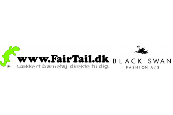 Fairtail og Black Swan lagersalg