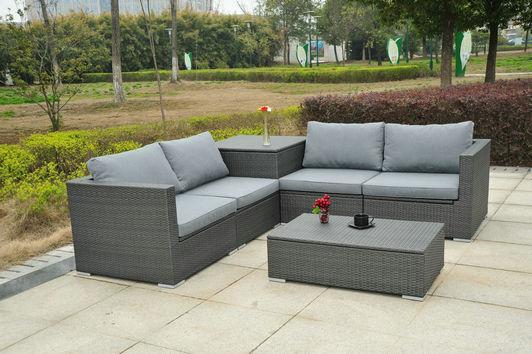 lounge havemøbler outlet