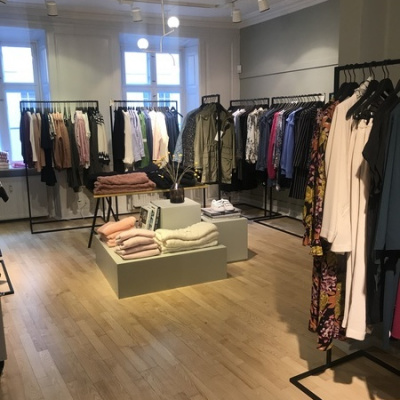 EDIE Pop-up outlet