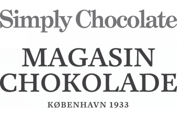 Simply Chocolate & Magasin Chokolade lagersalg