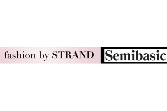FashionByStrand & Semibasic Lagersalg