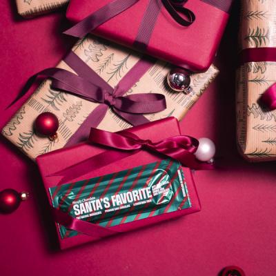 simply chocolate og magasin chokolade lagersalg