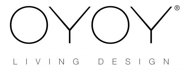 OYOY Lagersalg logo