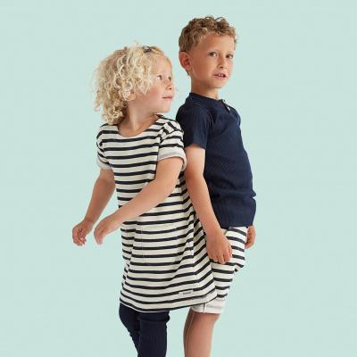 mikk-line stribet tøj