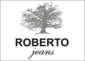 roberto jeans logo