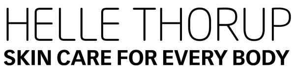 helle thorup logo