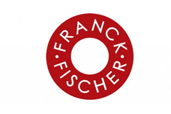 FRANCK & FISCHER lagersalg