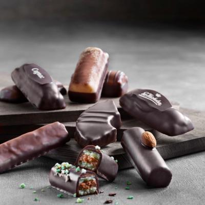 sv michelsen chokolade