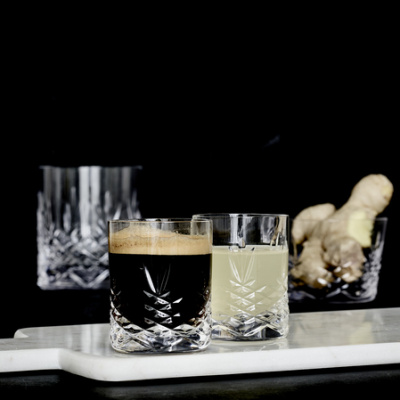 frederik bagger whiskey glas