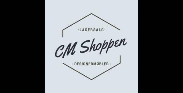 CM Shoppen logo