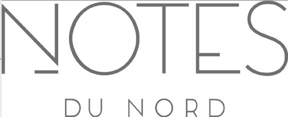 notes du nord logo
