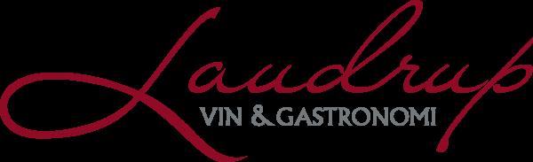 Laudrup vin og gastronomi logo