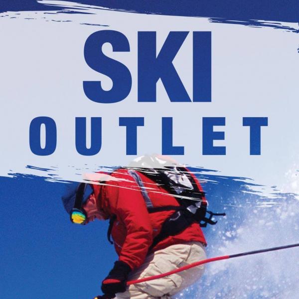Ski outlet Århus
