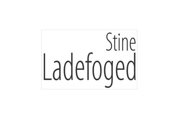 Stine Ladefoged lagersalg