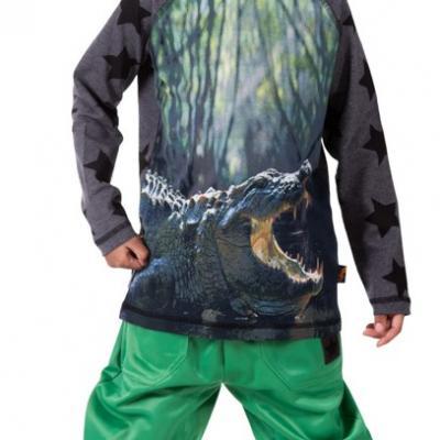fairtail dreng i sommertøj