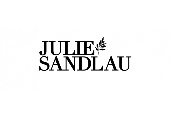 Julie Sandlau lagersalg