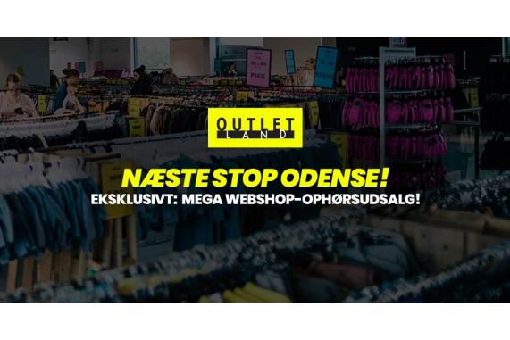 Outletland Odense