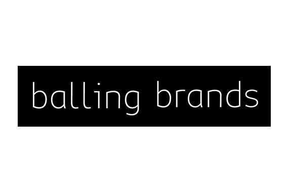 Balling brands lagersalg