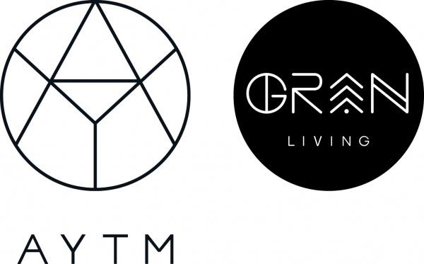 aytm og gran living logo