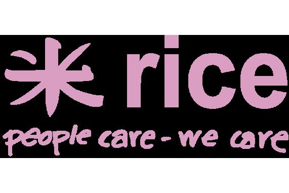 Rice lagersalg
