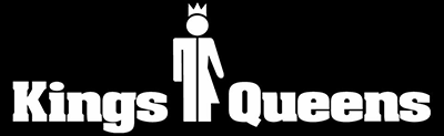 kings and queens logo