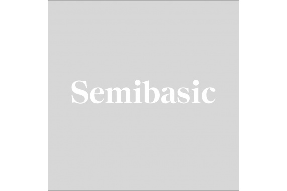 Semibasic Lagersalg