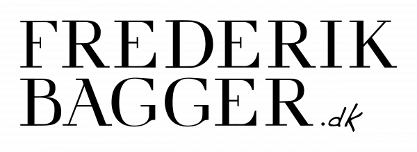 frederik bagger logo