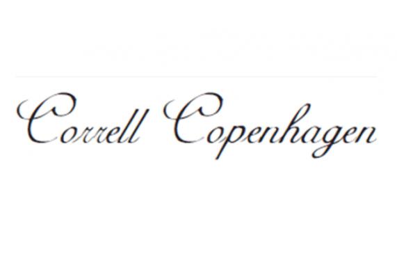 Correll Copenhagen lagersalg