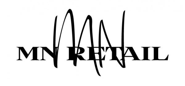 MN Retail lagersalg logo