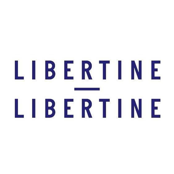libertine libertine logo