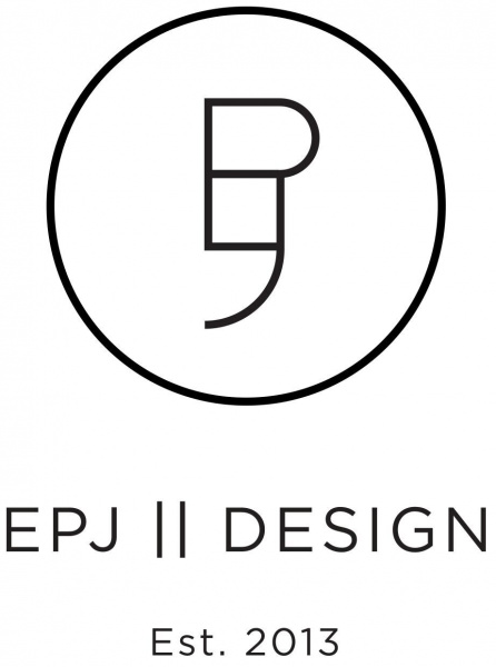 EPJ design logo