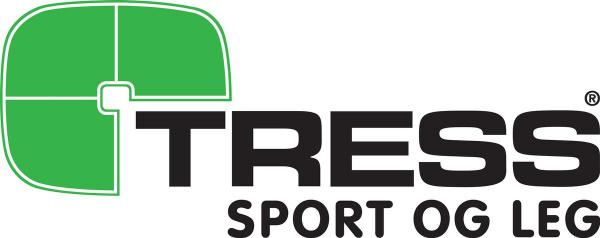 tress sport og leg logo