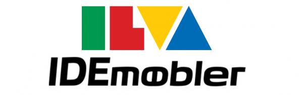 ilva ide møbler logo
