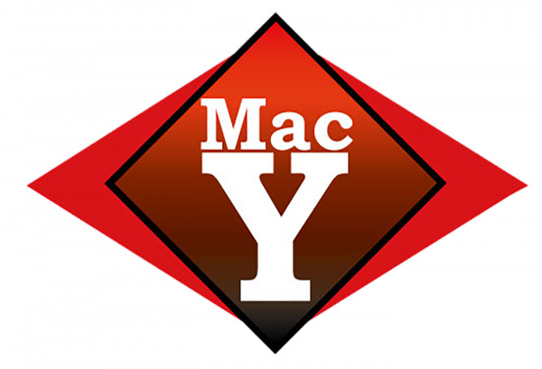 mac y logo