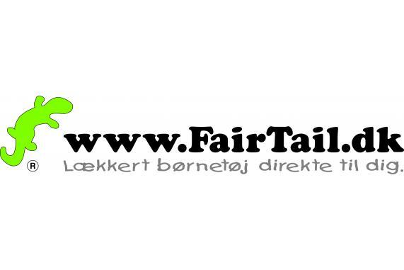 Fairtail lagersalg