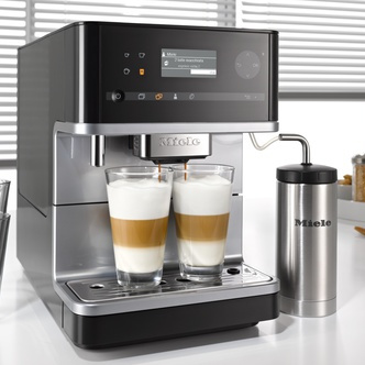 miele ekspresso maskine