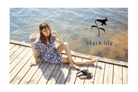 Black Lily lagersalg