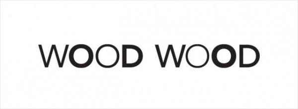 wood wood logo