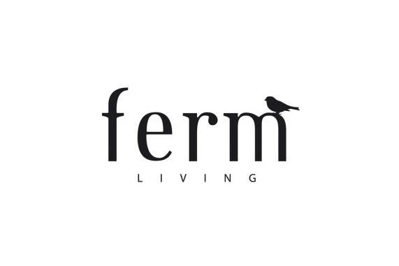 Ferm Living lagersalg